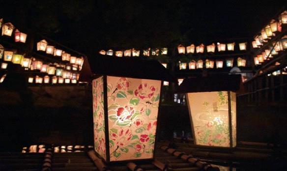 宮城県丸森町「齋理幻夜」
