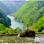 春の農作業