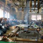 白糠アイヌ民族三大祭