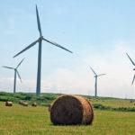 エネルギーを生み出す風のまち