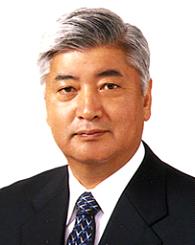 中谷 元 会長 写真